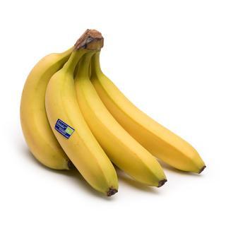"""Bananen """"fairtrade"""""""