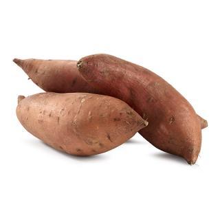 ....Süßkartoffeln