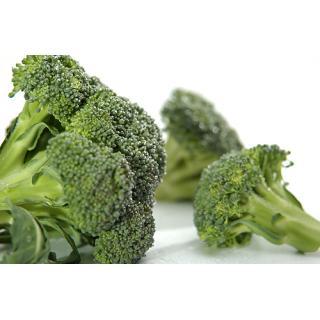 ...Broccoli, regional