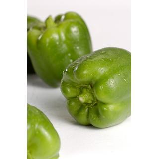 .Paprika grün