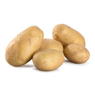 "Kartoffeln ""Linda"" vfk. 2,5 kg, regional"