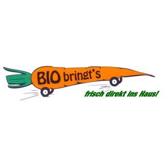 Bio Müslistangen