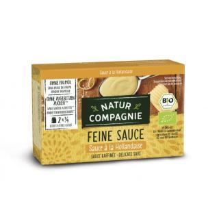 Sauce Hollandaise, für 2x 0,25 l