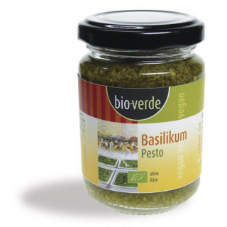 Basilikum-Pesto 125ml