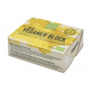 Bio veganer Block, Margarine