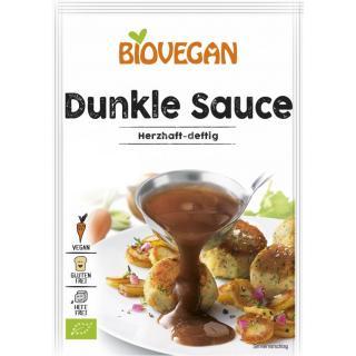 Dunkle Sauce, 30g
