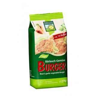 Dinkel Grünkern  Burger, 275g