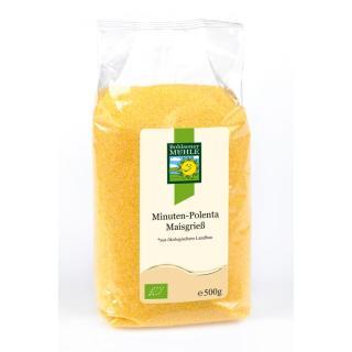 Schnellkoch Maisgries Polenta, 500g