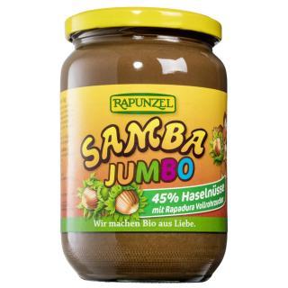 Samba Jumbo 750g