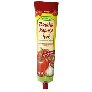 Tomaten Paprika Mark Tube 200g