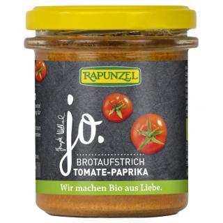 jo.Brotaufstrich Tomate Paprika