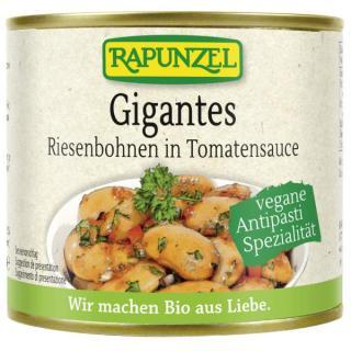 Gigantes,Riesenbohnen Tom.Sauce,230g