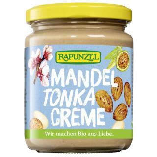 Mandel Tonka Creme, 250 g