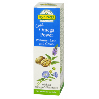 Chia Omega Power, 100g