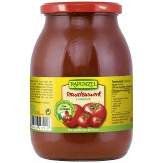 Tomatenmark im Glas, Rapunzel, 1000g