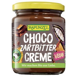 Choco Zartbitter Schokocrem,vegan,250g