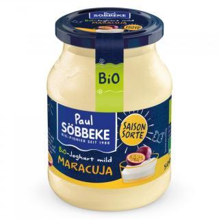 Joghurt Maracuja 3,8%