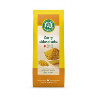 Curry klassisch, 50g