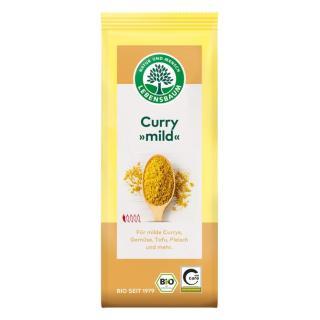 Curry mild, 50g