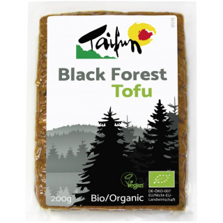 ..Black Forest Tofu, 200g