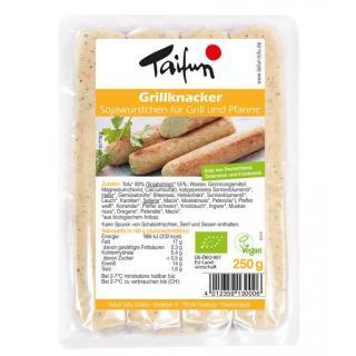 ...Tofu Grillknacker, 250g