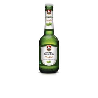 ...Lammsbräu Radler, alkoholfrei, 033+Pf