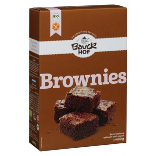 Backmisch-Brownies, glutenfrei, 400g