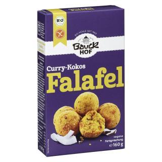 Curry-Kokos Falafel 160g