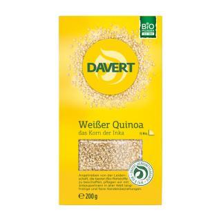 Weißer Quinoa, 200 g
