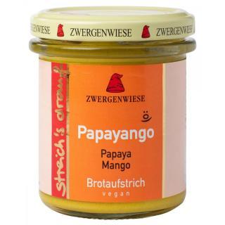 """""""Papayango"""" Streich''s drauf, 160g"""