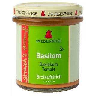 """""""Basitom"""" Streich''s drauf, 160g"""