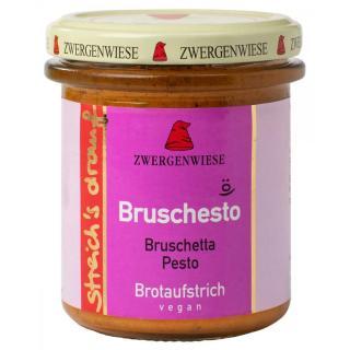 """""""Bruschesto"""" Streich''s drauf, 160g"""