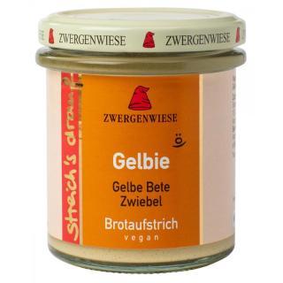 """""""Gelbie"""" Streich''s drauf, 160g"""