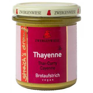 """""""Thayhenne"""" Streich''s drauf, 160g"""