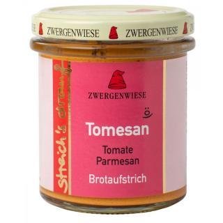 """""""Tomesan"""" Streich''s drauf, 160g"""