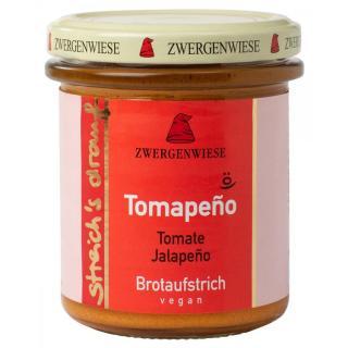 """""""Tomapeno"""" Streich''s drauf, 160g"""