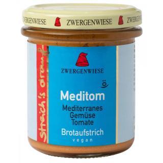 """""""Meditom"""" Streich''s drauf, 160g"""