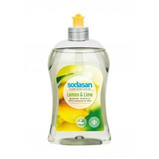 Handspülmittel Lemon, 500 ml