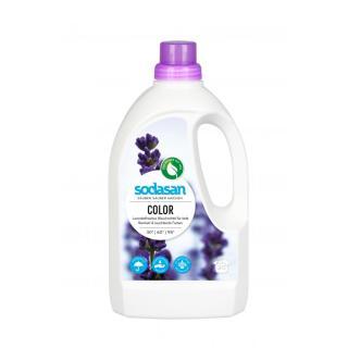 Color Waschmittel Lavendel, 1,5 Liter