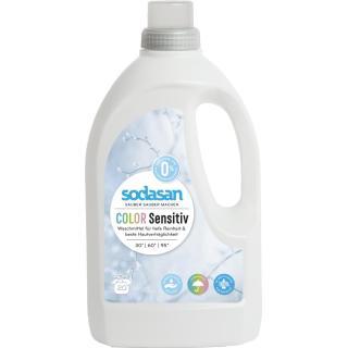 Color sensitiv parfümfrei, 1,5 Liter