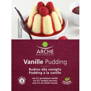 Puddingpulver Vanille, 40g