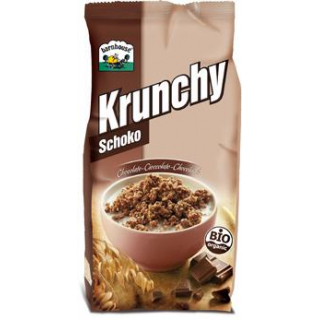 Krunchy Schoko, 750 g