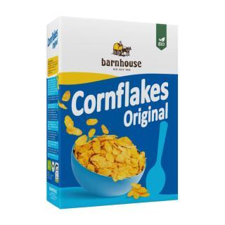 .Cornflakes original 375 g