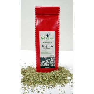 Majoran, gerebelt, 20 g