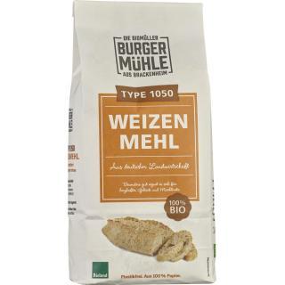 Weizenmehl 1050, 1 kg