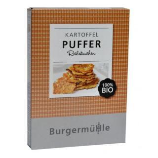 Kartoffelpuffer/Reibekuchen 170 g
