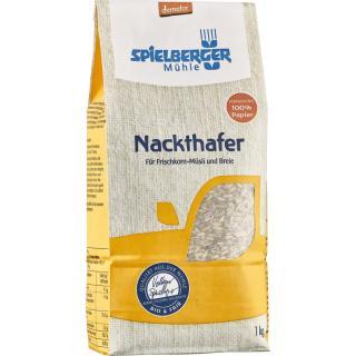 Nackthafer, 1kg
