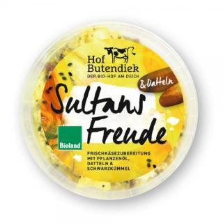"""""""Sultans Freude mit Datteln"""" 150g"""