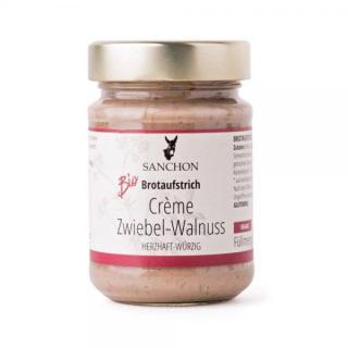 Creme Zwiebel Walnuss, 190g