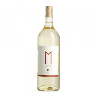 Wein weiß, Michele, 1 Liter + Pfand